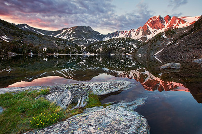 Montana's Absaroka-Beartooth Wilderness