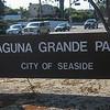 Laguna Grande Park, Thursday August 21, 2014