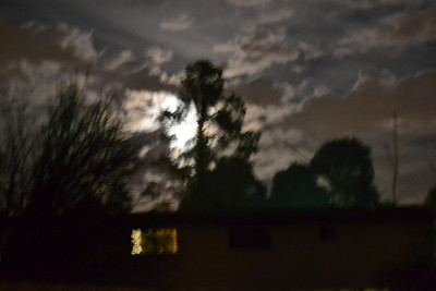 Moon 12/17/13