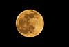 Full December moon