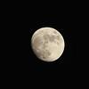 Waxing Gibbous Moon at 94.5% of full<br /> November 23, 2015