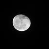 Waning Gibbous Moon - 95% of full<br /> December 30, 2012