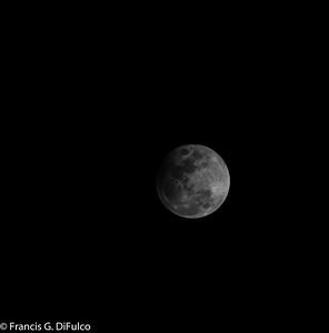 Moonlight February 2017