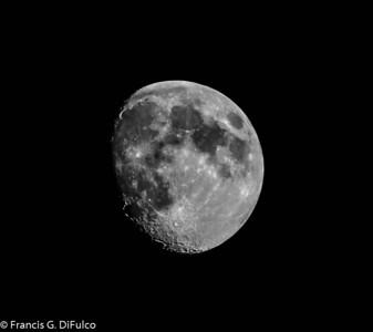 Moonlight September 2013