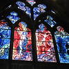 Metz France_Cathedral St  Etienne_Marc Chagall stained glass_Sept 2012