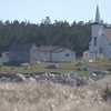 East village on Seal Island, Nova Scotia, Sep 2008