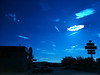 Sun in a Cloud - Quartzsite AZ