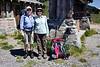 Mount Rainier 21 Janet-Dan Longmire