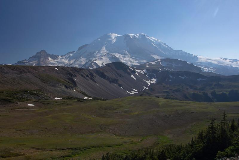 Mount Rainier 24  E