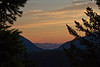 Mount Rainier 1 Sunset S