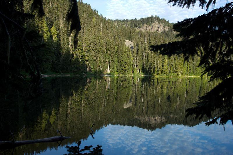 Lake Elenor Sunrise 3