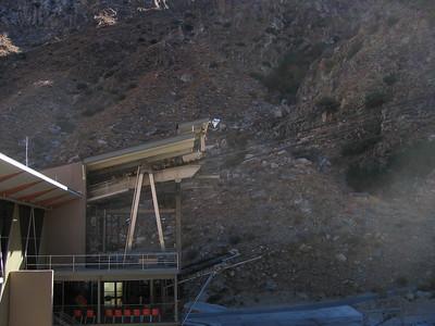 Mount San Jacinto + Tram