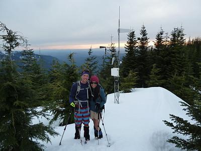 Mount Washington May 2013