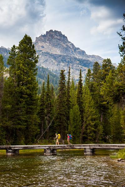 Teton Hikers