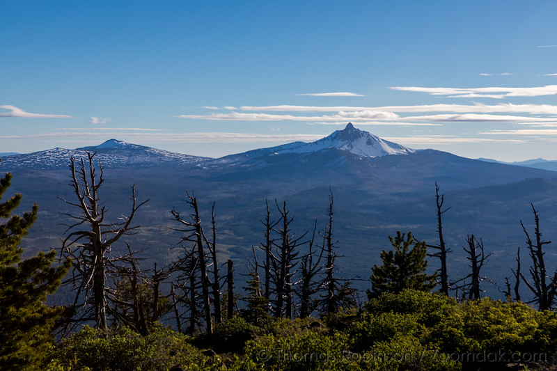 View from the Top of Black Butte