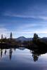 High Sierra Morning