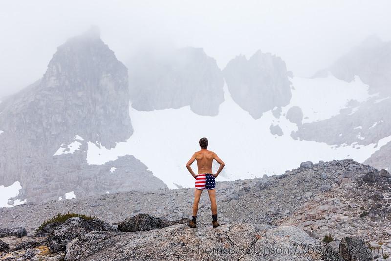 Conquering Mountains