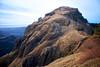Peak of Saddle Mountain, Oregon
