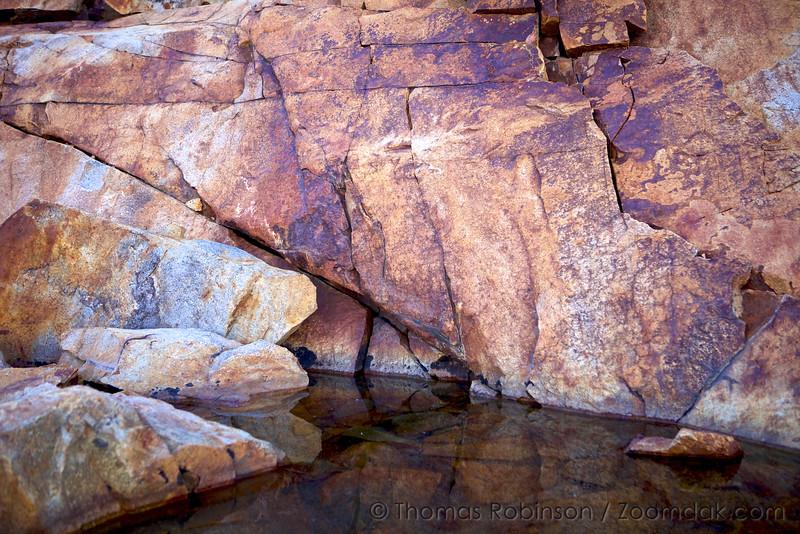 Rad Rock Roughness