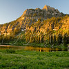White Pine Lake, Logan Canyon, Utah