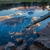 uinta reflections