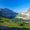Glacier National Park, Montana,
