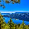 Emerald Harbor, Lake Tahoe