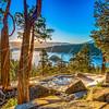 Eagle Falls, Lake Tahoe