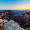 Royal Point, North Rim of the Grand Canyon