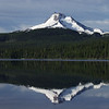 Mt Jefferson, Olallie Lake