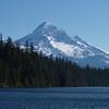 Mt Hood,  Lost Lake