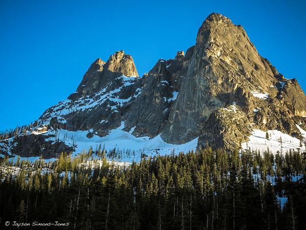 Liberty Bell Group....North Cascades, WA