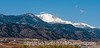 Pike's Peak after a late spring snowstorm; best viewed in the largest sizes