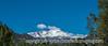 Pike's Peak, First Snow