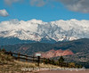 Pike's Peak; best viewed in the largest sizes