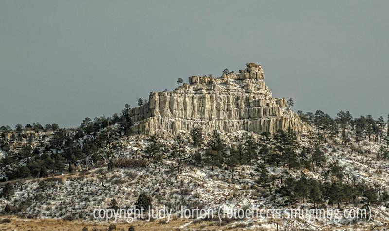 Colorado Springs Landmark