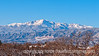 Snow-capped Pike's Peak after an autumn snowstorm; best viewed in the largest sizes