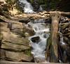 At Mingo Falls