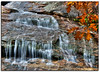 Lower Falls, Graveyard Fields, NC