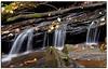 Pearson's Falls, NC