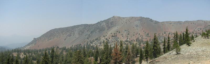 Mt. Eddy