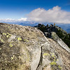 From the Lookout at Mt Pilchuck