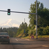 Mt Rainer from Summner