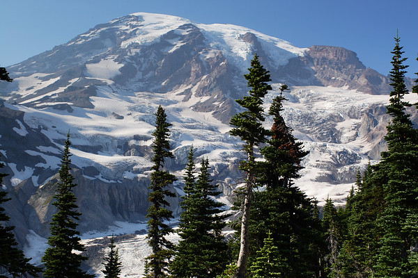 Mt Rainier 2006