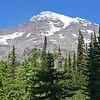 Mt. Rainier from Van Trump Park (elev 5935) 9-10-2013