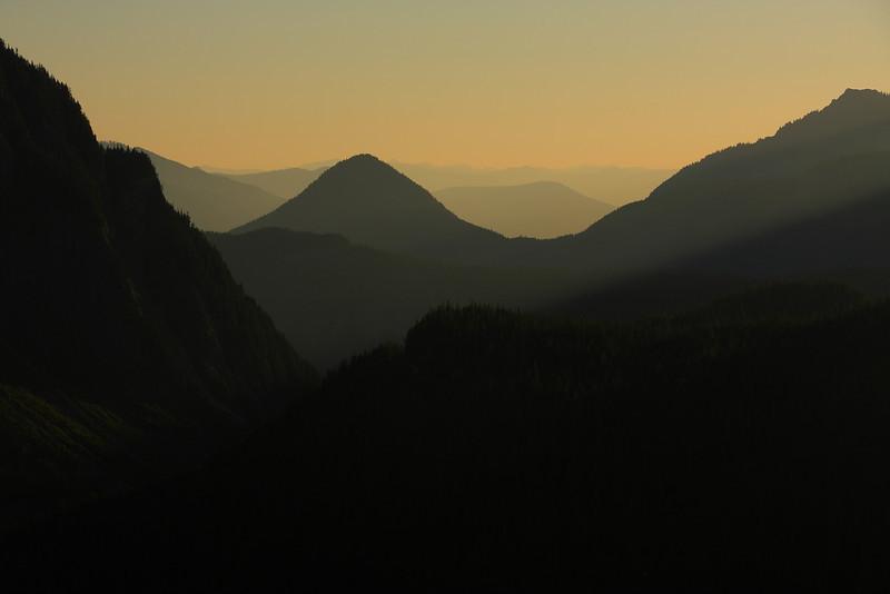 TumTum peak