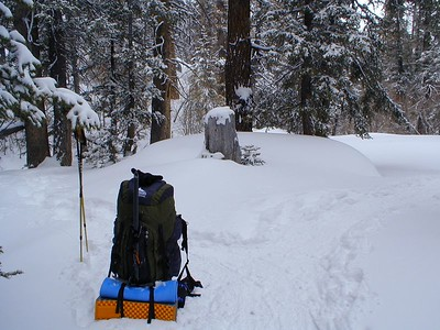 Mt. San Jacinto - Feb 04