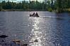 Boat floating into the Sun on Little Bear Lake near Pinetop, AZ (ND70_2005-10-14DSC_1931-LittleBearLakeFishingBoatInSun-nice-3 copy.jpg)