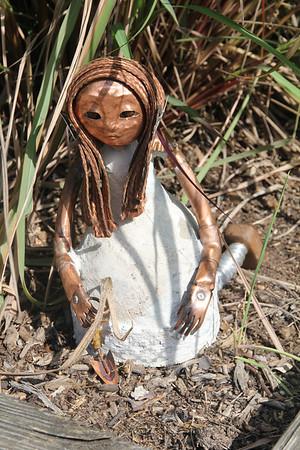 """""""Garden Doll"""""""
