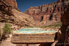 Grand Canyon 5<br /> Little Colorado River in the Grand Canyon